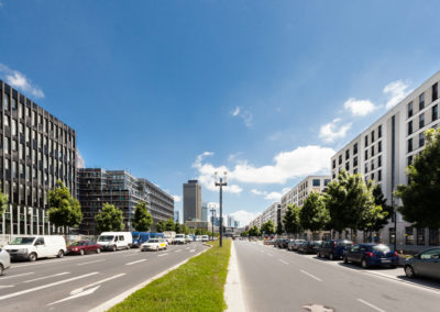 Architekturfotografie Frankfurt